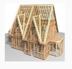 Заказать Строительство каркасно-щитовых домов