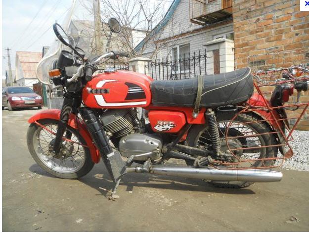 Заказать Техническое обслуживание и ремонт мотоциклов