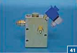 Заказать Проектирование и изготовление деталей гидравлических систем