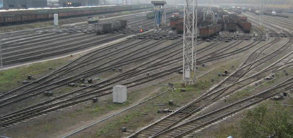 Заказать Строительство и ремонт объектов железнодорожного транспорта
