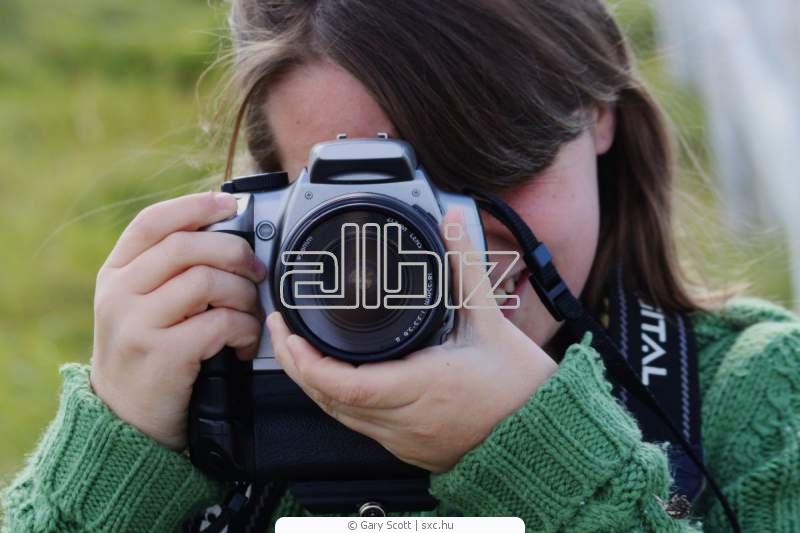 Заказать Фотоуслуги