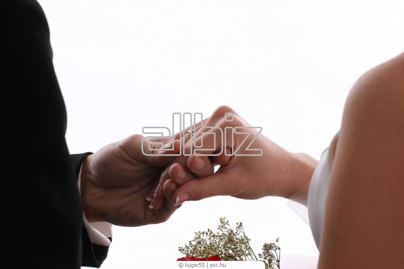 Заказать Свадебная видеосъемка