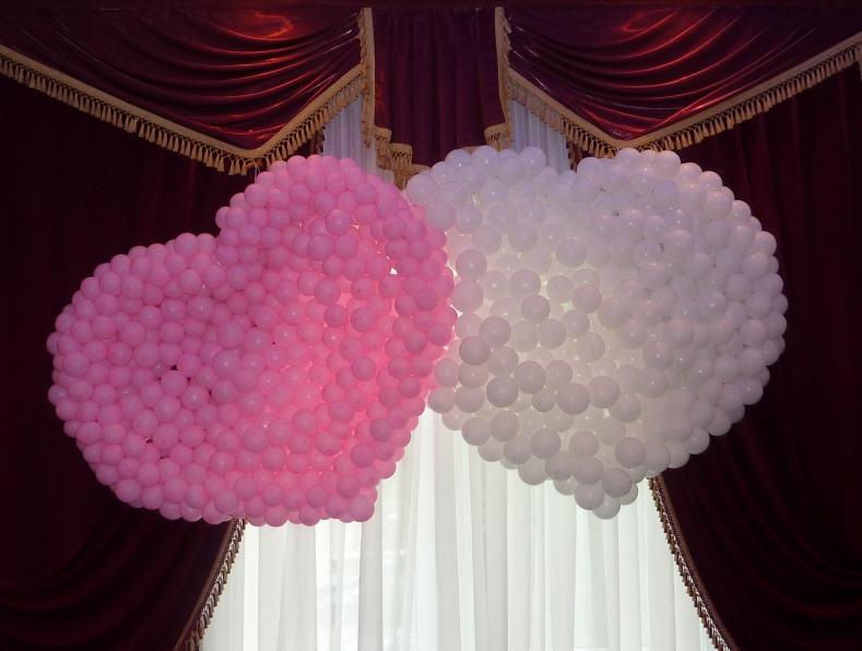 Versiering van de zaal stukken van ballonnen bestellen in zaporozhe oekra ne prijs 1 uah - Versiering van de zaal van het tienermeisje van ...