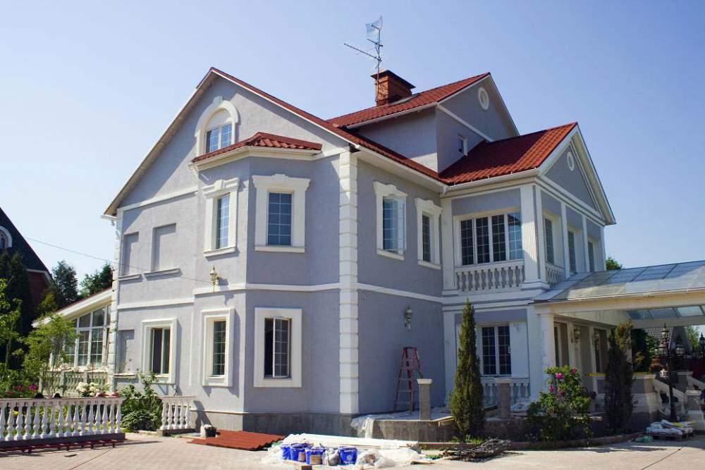 Заказать Утепление домов, (Утеплення фасадів будинків, квартир,(методом промислового альпінізму!!)