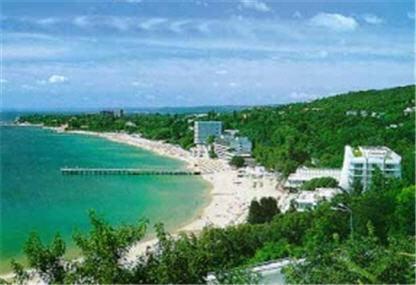 Заказать Курорт Золотые пески (Болгария)