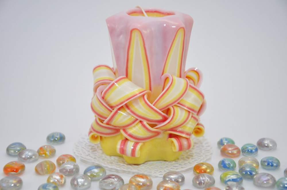 Заказать Свечи ручной работы под заказ