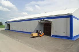 Заказать Здания и помещения складские, Коммерческие склады класса Аи Б до 3000 кв. метров; Таможенные склады А и Б