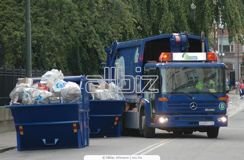 Заказать Вывоз строительного мусора во Львовской области