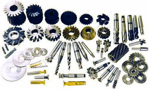 Изготовление металлорежущего инструмента