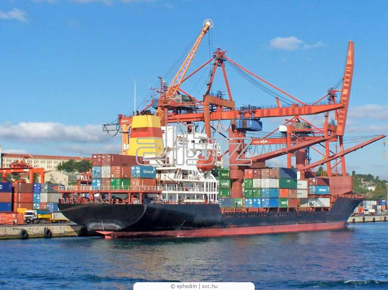 Заказать Портовая деятельность