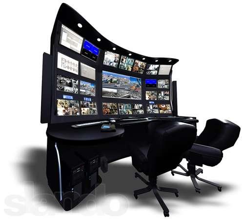 Заказать Установка систем видеонаблюдения. Быстро. Качественно.