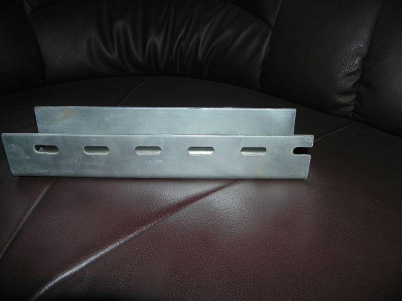 Заказать Вырубка любых отверствий на листовом металле, резка,гибка, покраска, цинкование