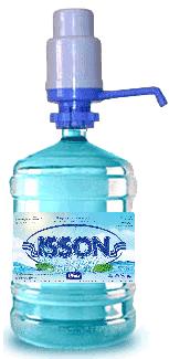 Заказать Доставка бутилированной питьевой воды
