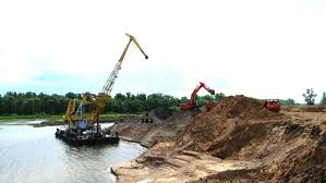 Заказать Проектирование карьеров по открытой разработке полезных ископаемых