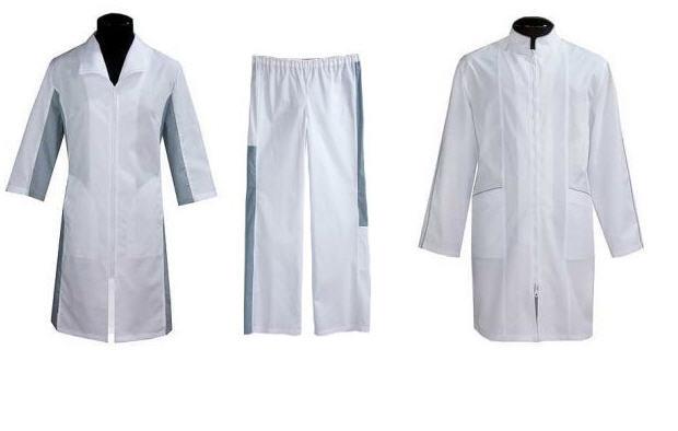 Замовити Пошиття медичного одягу