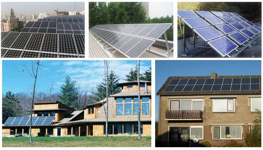 Заказать Проектирование систем с солнечными батареями