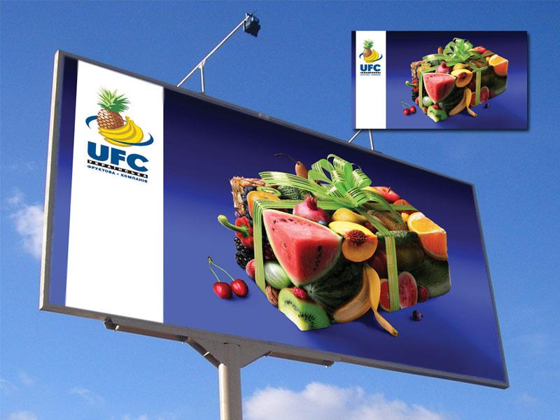 Заказать Реклама на бордах по Украине