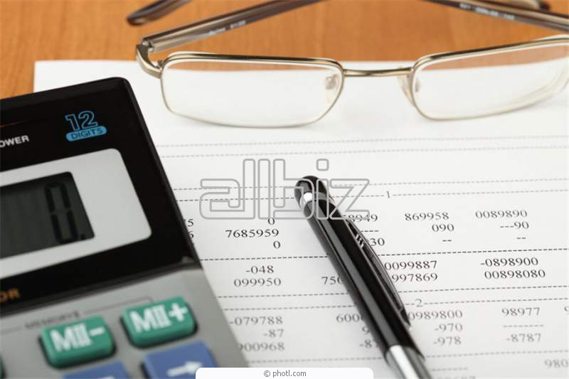 Заказать Оптимизация налогообложения