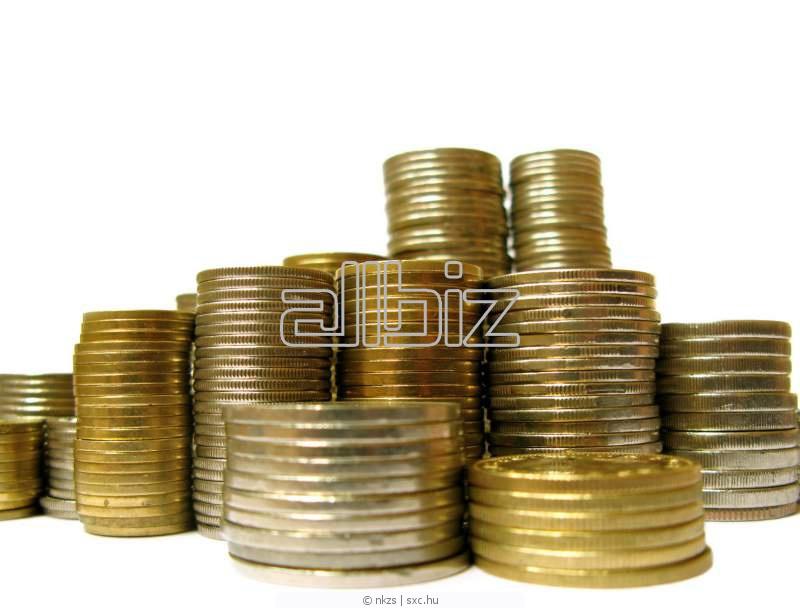 Заказать Учет доходов и расходов предприятия