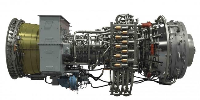 Заказать Ремонт и обслуживание газовых турбин различной конфигурации