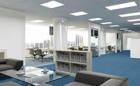 Заказать Комплексный ремонт офисов