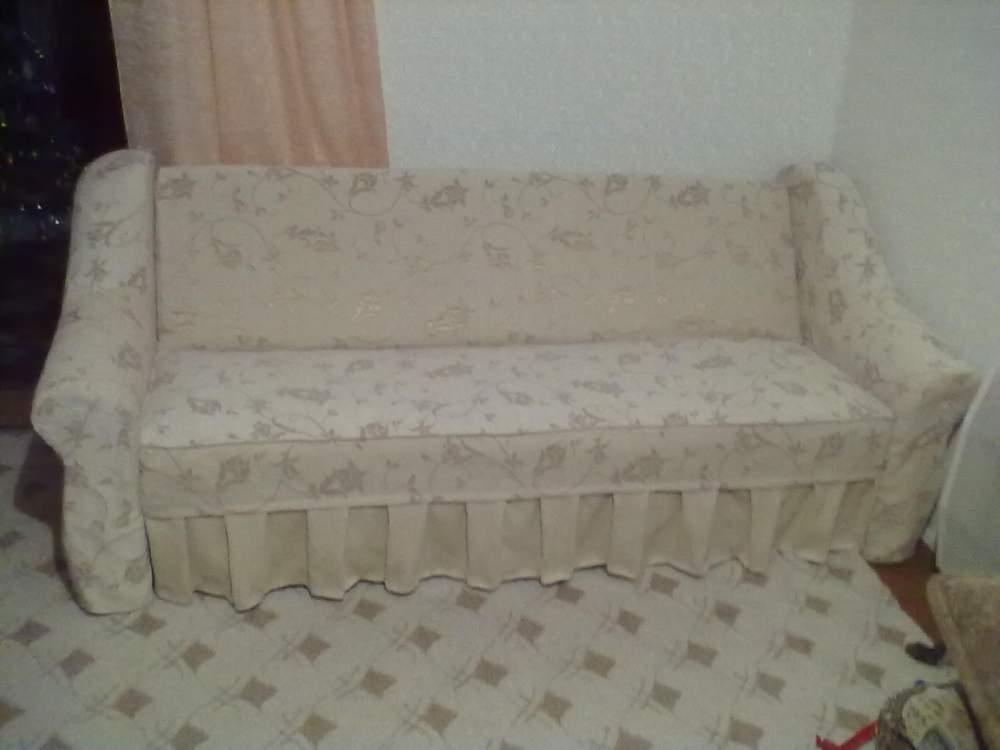 Заказать Пошив мебельных чехлов