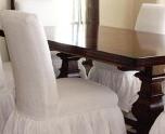 Заказать Пошив чехлов для стульев