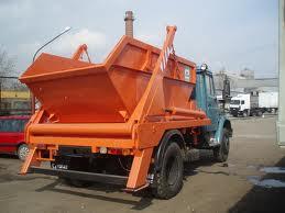 Вывоз мусора с любого региона Украины.