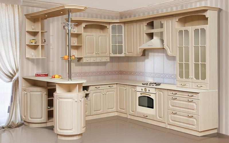 Дизайн кухни кухонная мебель кухни