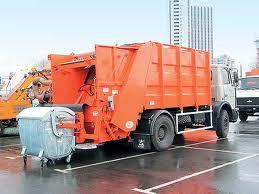Вывоз отходов, строительного мусора Киев и Украина