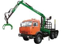 Order Services of special equipment hydraulic manipulator