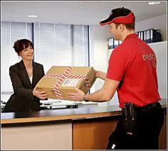 Заказать Служба доставки