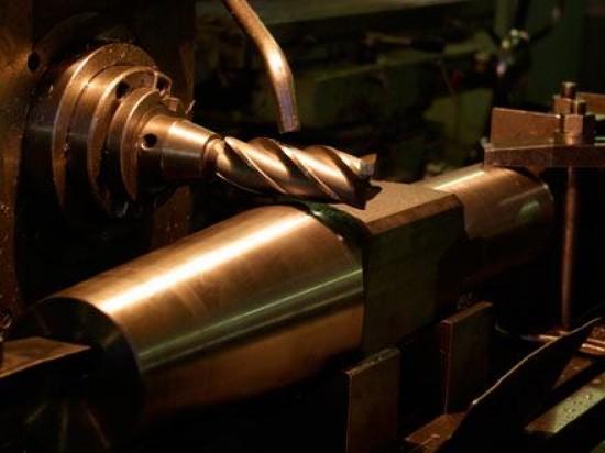 Заказать Механическая обработка металла