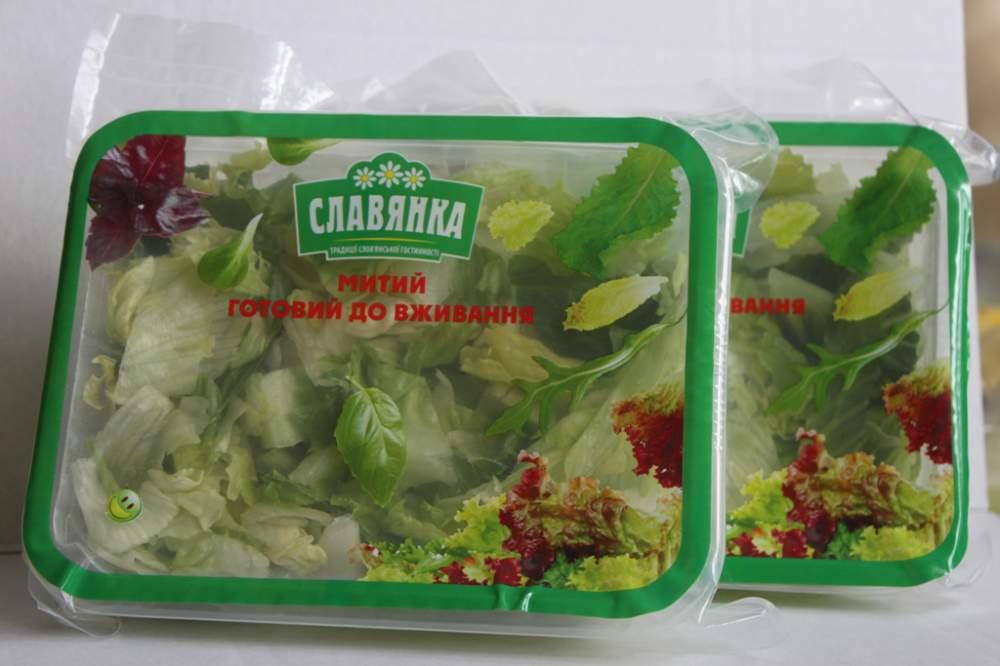 Заказать Приготовление салатов