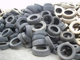 Утилизация автомобильных шин грузовых и легковых. Экопромгрупп