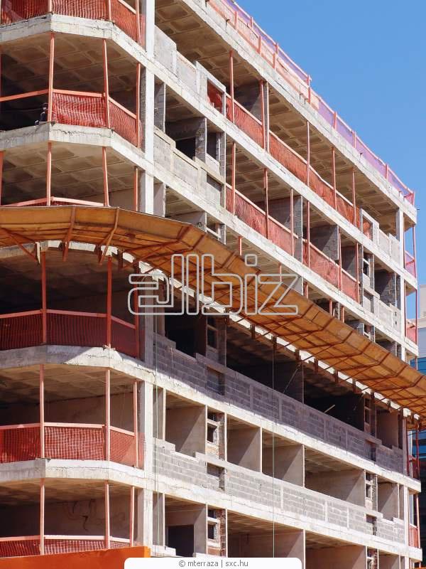 Заказать Реконструкция, модернизация, капитальный ремонт зданий