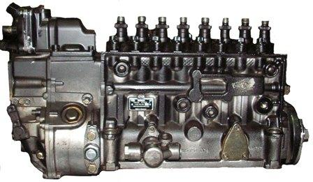Заказать Ремонт топливной аппаратуры автомобилей RENAULT.