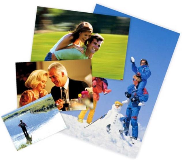 Заказать Печать цифровых фотографий