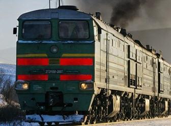 Замовити Ремонт залізничного транспорту й рухливого складу