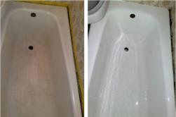 Заказать Эмалировка ванн в Украине, ремонт и реставрация ванн