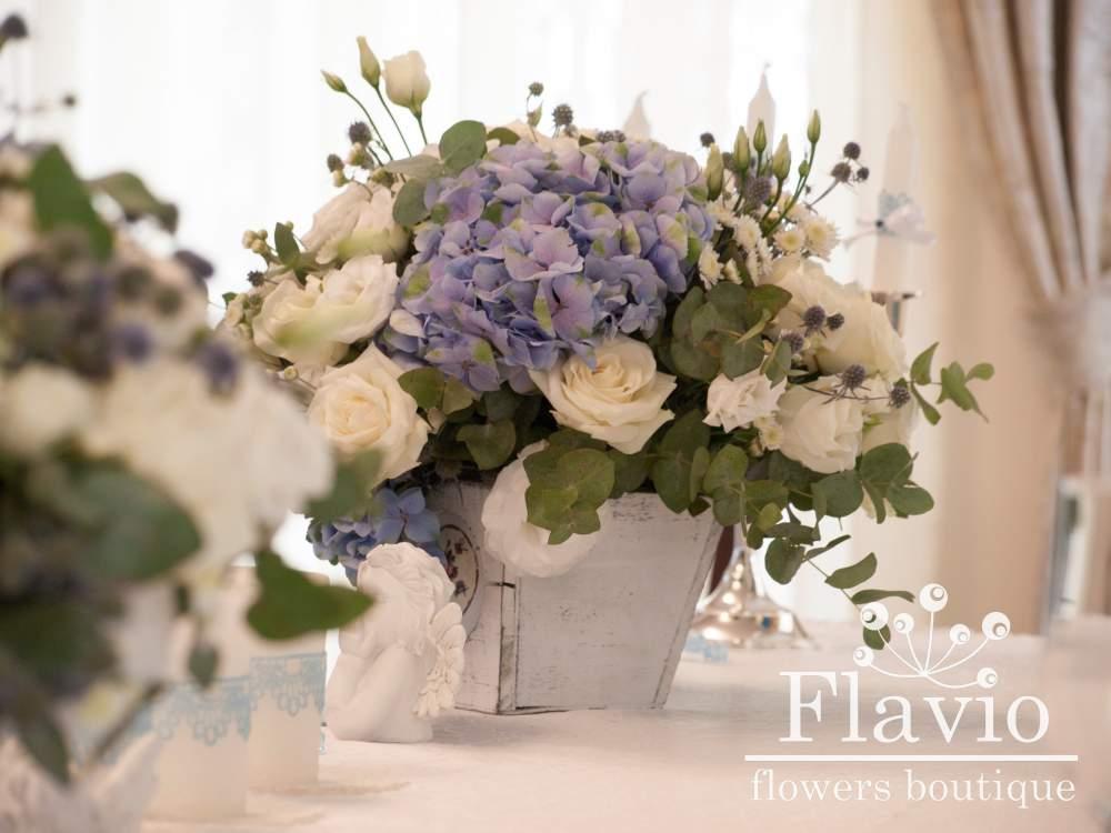 Заказать Оформление цветами свадеб и других торжеств