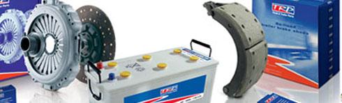Заказать TRP и All Makes TRP, качество, которому можно доверять! TRP это программа по деталям, разработанная компанией PACCAR Parts, вместе с программой поставки оригинальных запчастей DAF, направленная на достижение единого решения по запчастям.