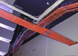 Заказать Прокладка проводов и кабелей Киев