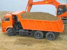 Заказать Доставка строительных материалов