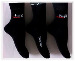 Заказать Производим чулочно-носочную продукцию. Мелкий и крупный опт.Индивидуальная система скидок на носки оптом, для каждого клиента специальные условия для оптовых продавцов.