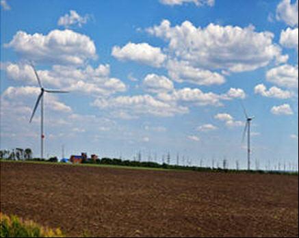 Заказать Проектирование ветровых электростанций