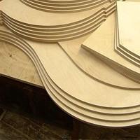 Порезка древесностружечных плит | Предоставляем услуги по форматному раскрою плит, кромкование во Львове