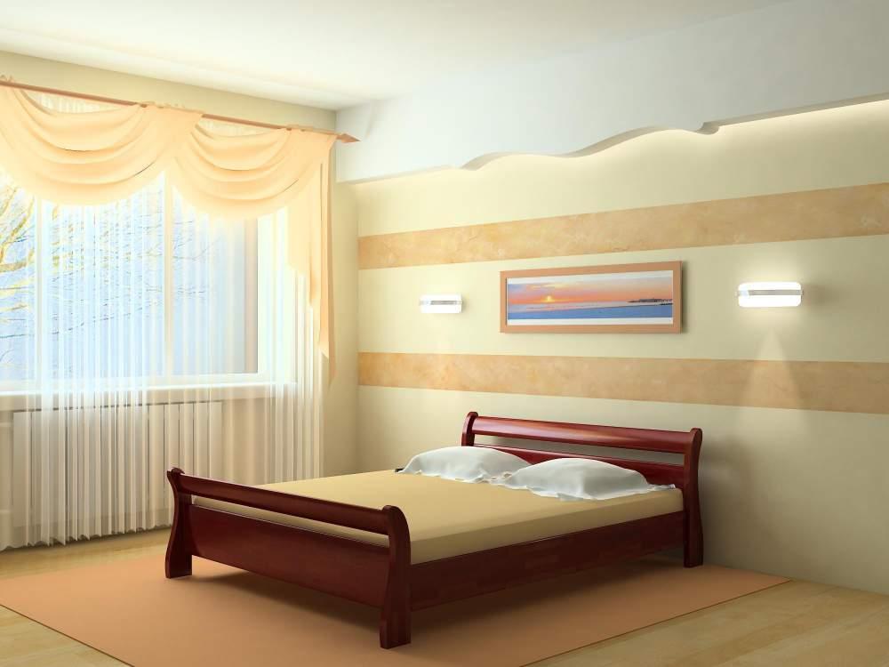 Заказать Производим кровати под заказ, материал сосна.