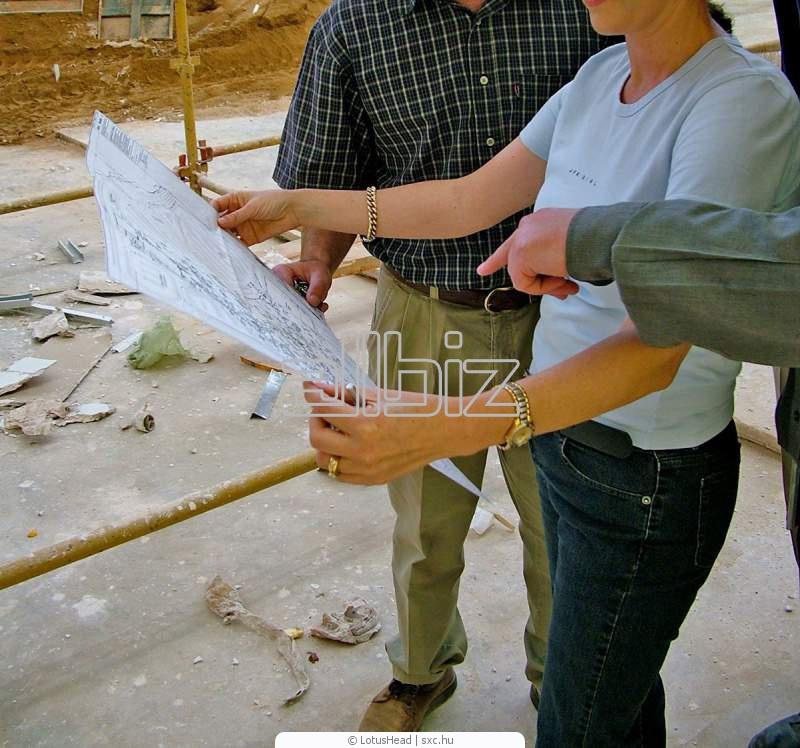 Заказать Инжиниринг в строительстве