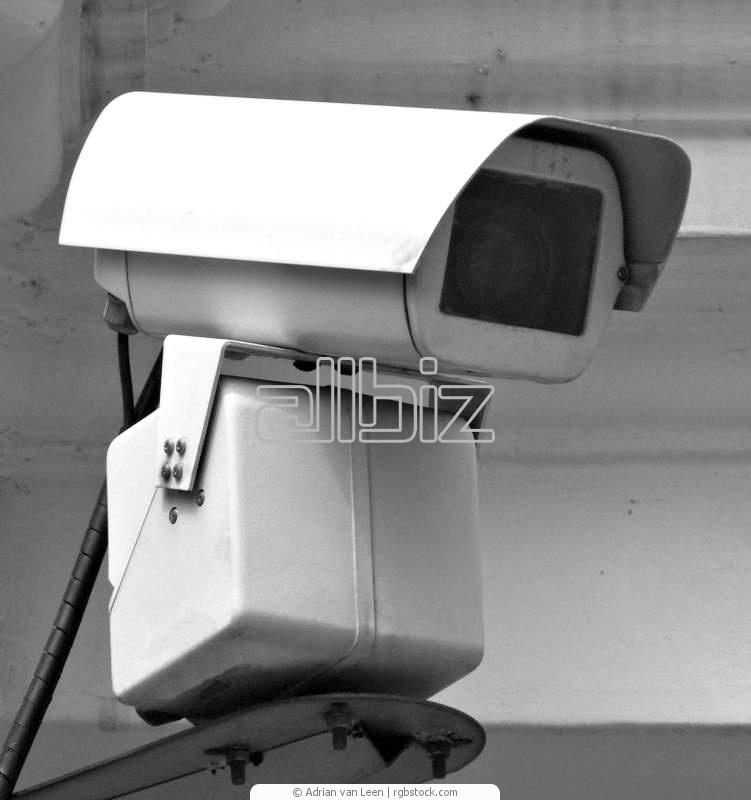 Заказать Обслуживание систем видеонаблюдения